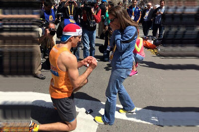 A Marathon Proposal Session!
