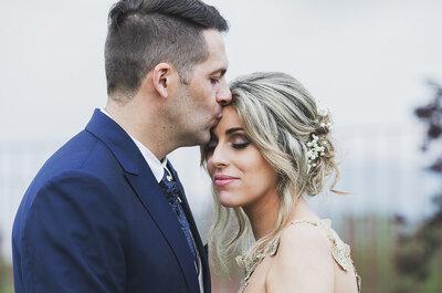 Fotografias sensacionais e ângulos perfeitos para o seu casamento com Fotoclick