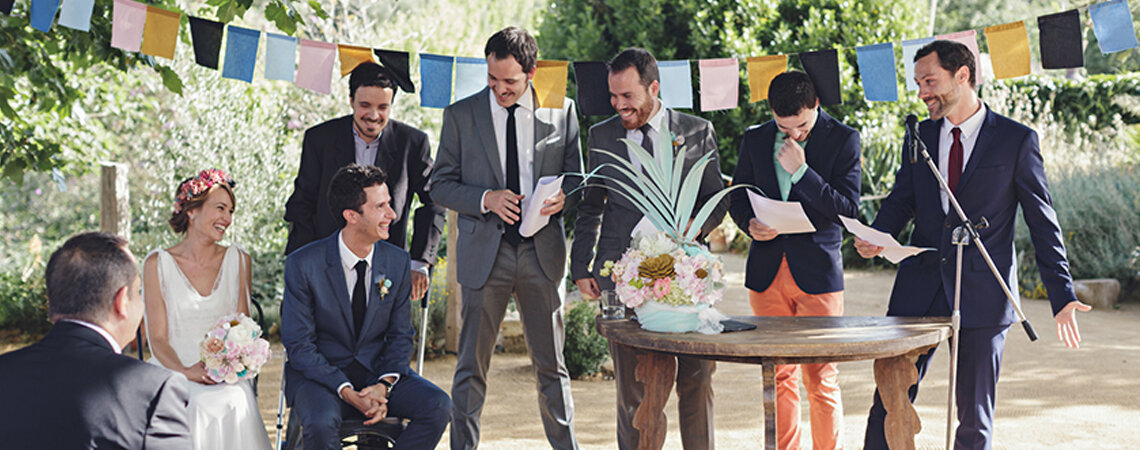 Detalles especiales y muy personales para regalar en tu boda con Verdementa