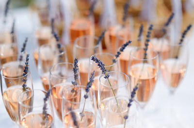 Los mejores cocktails y combinados para tu boda 2016