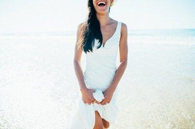 6 estilos de noiva: qual o que melhor combina com a sua personalidade?