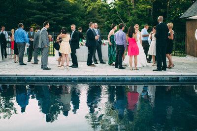 A quién invitar a la boda: 5 reglas de oro para seguir