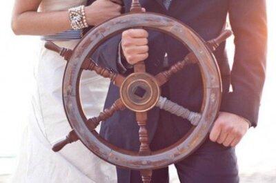 Ao som do mar: maravilhosas ideias para casar na praia