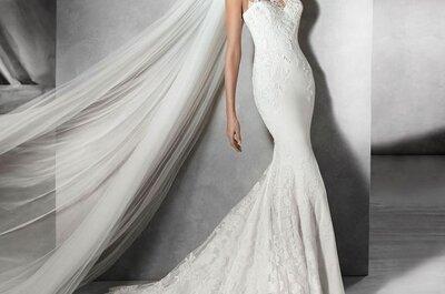 5 tiendas que tienes que conocer para comprar tu vestido de novia en Valencia