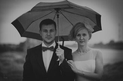 Kilka porad, które musisz znać organizując wesele jesienią lub zimą