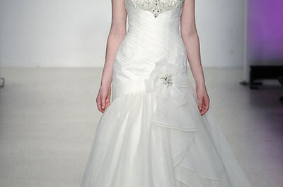 Alfred Angelo Fall 2013 Bridal Collection