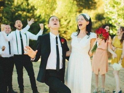 Los 10 mejores Dj para matrimonio en Santiago de Chile: ¡tienes que conocerlos!