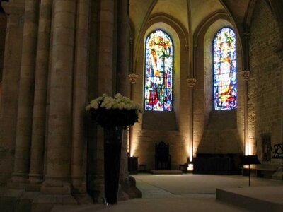 Mariée catholique en ligne