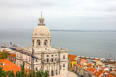 Las capitales europeas poco comunes para tu luna de miel este verano