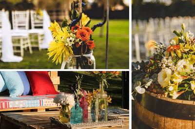 Wedding planner en Santiago de Chile: las 8 mejores de nuestra selección