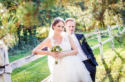 Conoce a Jun Wedding & Event Planner y comienza a crear la boda de tus sueños