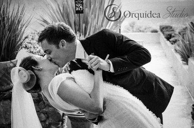 ¡3 imprescindibles en fotografía para tu boda!