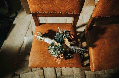 Madera&Chocolate: una wedding planner que organizará tu boda perfecta
