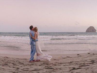 Vivez un mariage ensoleillé et exotique aux Antilles avec Myl'Evasions !