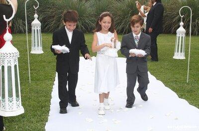 Por qué es importante el timing de tu boda