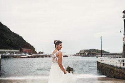 Alimentos antioxidantes: descubre por qué son la clave para llegar radiante a tu boda