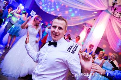 10 najlepszych fotografów ślubnych w Szczecinie! Koniecznie zobacz!