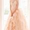 Rosa pallido per questo modello delicato di Alessandra Rinaudo 2014