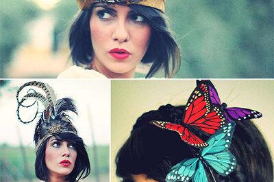 Cappelli british per una sposa che vuole imitare Kate Middleton!
