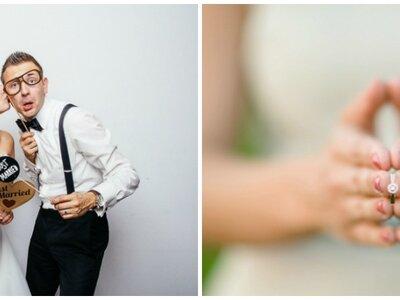 Hochzeit im digitalen Zeitalter! So managen Sie Hochzeithashtags, Status Updates und Tweets