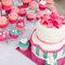 Cupcakes voor je bruiloft