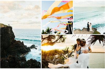 Erinnern an den großen Tag – Ideen mit Hochzeitsfotos