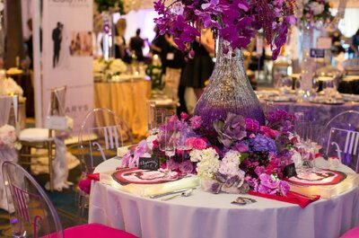 Wedding Salon Showcase in New York and a Zankyou Special Offer