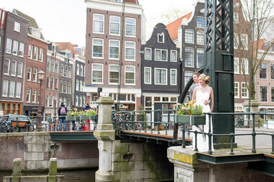 Old Amsterdam: Bekijk deze super leuke styled shoot!