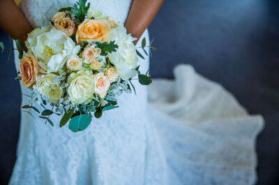 Flores para Casamento em Lisboa: os profissionais mais recomendados pelos nossos noivos!