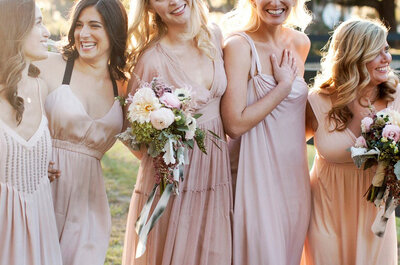 ¿Qué es una boda hipster?