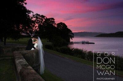 Top ten tips for stunning wedding photos