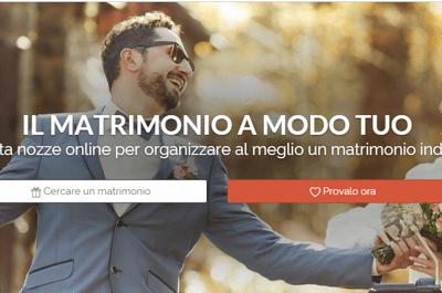 Come creare un sito per matrimonio super figo (e gratis) con Zankyou