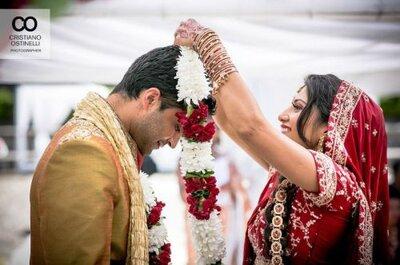 I matrimoni non convenzionali, ovvero un'Italia che cambia