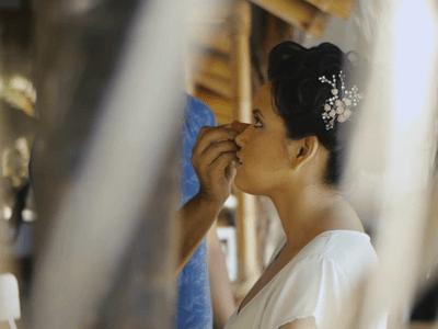 Cómo maquillar tus cejas paso a paso