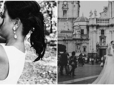 Los 11 mejores fotógrafos para bodas de Murcia