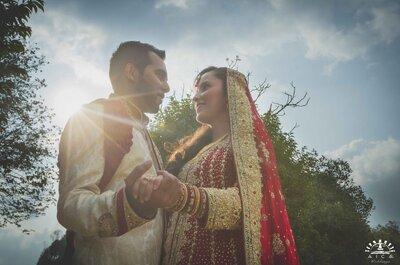 El matrimonio de Vivian & Uzi: Dos ceremonias un solo corazón