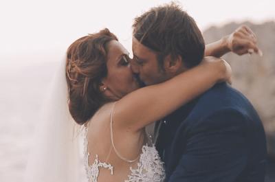 Ecco il video di matrimonio più bello secondo i lettori di Zankyou