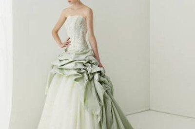 Vestidos de noiva Le Rose & Co. Spose coleção 2013