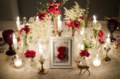 Decoração natalícia: cores e objectos 'must'