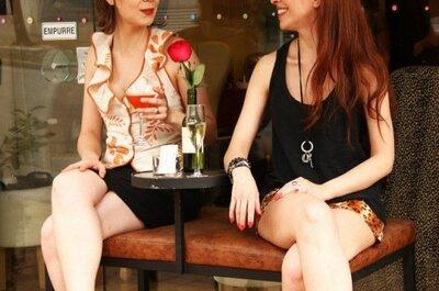 Nail Bars: una despedida de soltera diferente