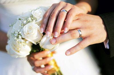 Tendências de esmaltes e manicure 2017: unhas e mãos impecáveis no seu casamento!