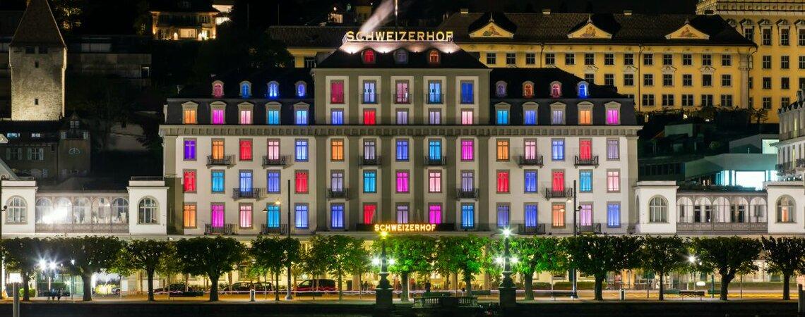 Hochzeitslocations in Luzern –  Feiern Sie Ihre Traumhochzeit in einer malerischen Traumkulisse
