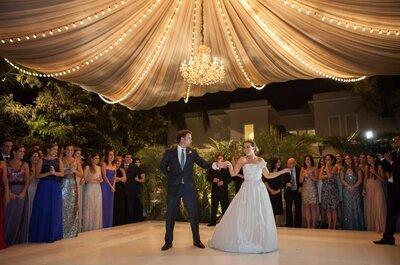 8 tipos de personas que es preferible NO invitar a tu boda