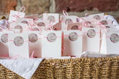 Ga je liever voor een romantische sfeer? Bekijk de tips voor een intieme bruiloft!