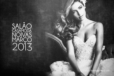 Casamoda Noivas 2013, o guia de A a Z