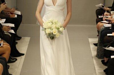 Für jede Figur das passende Brautkleid
