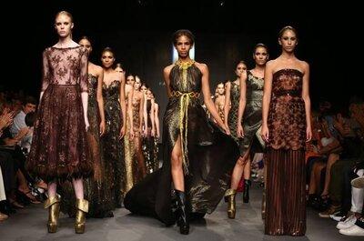 Las 10 mejores tiendas de vestidos de noche en Lima