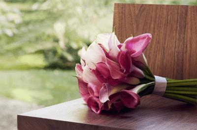5 estilos de ramos de novia para una boda en 2013