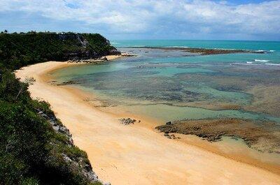 10 destinos paradisíacos para sua lua de mel no Brasil