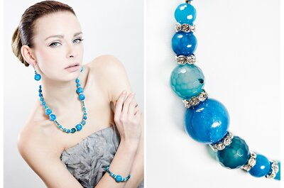 Kolorowa biżuteria od Fularczyk&Żywczyk 2012